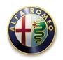 Austria Alfa Romeo Certificate of Conformity