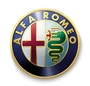 Alfa Romeo Certificate of Conformity from Luxembourg