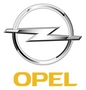 EC Certificate of Conformity VP Opel GB(UK)