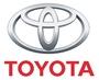 EC Certificate of Conformity Toyota Denmark